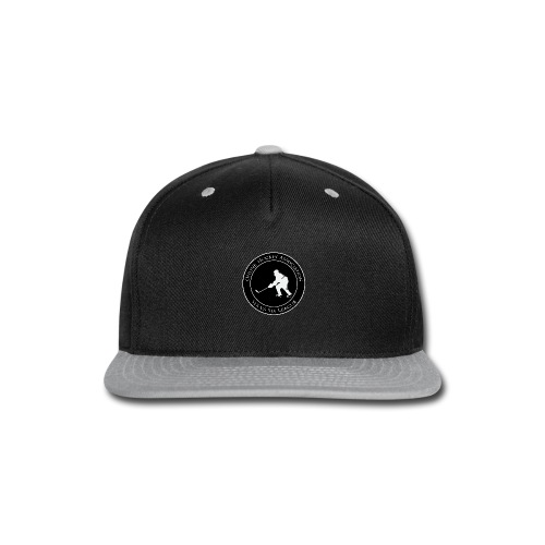 OHA Official - Snap-back Baseball Cap