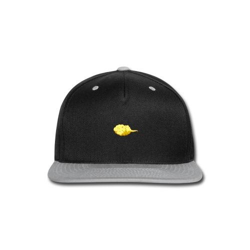 Flying Nimbus - Snap-back Baseball Cap