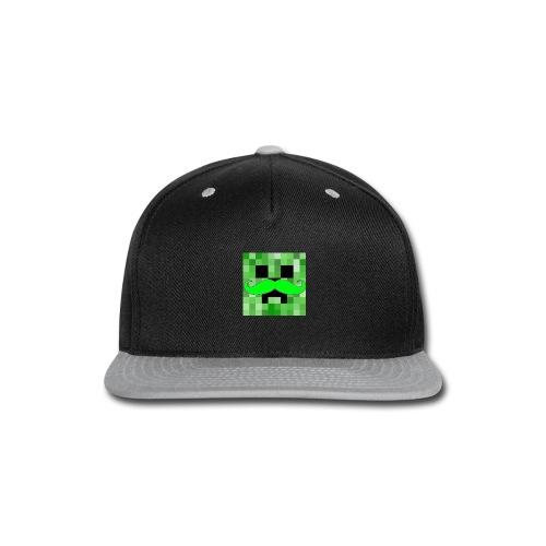 Avatar - Snap-back Baseball Cap