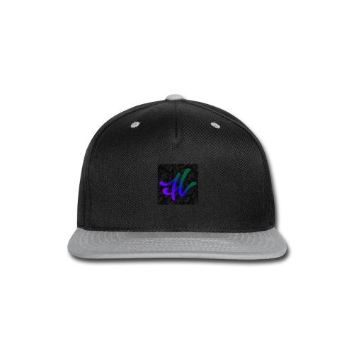 hydra - Snap-back Baseball Cap