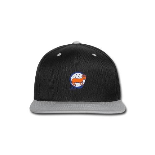 Aries - Snap-back Baseball Cap