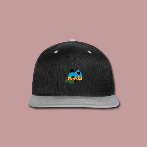 ganja95_ - Snap-back Baseball Cap