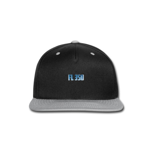 FL350 - Snap-back Baseball Cap