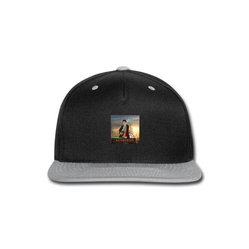Gavman1991 - Snap-back Baseball Cap
