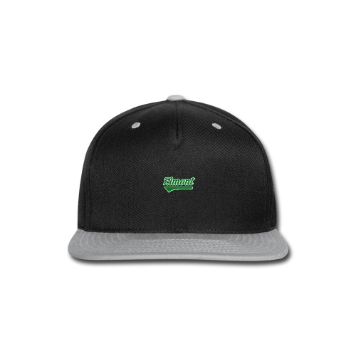 We Are Elmont - 'Community Pride' - Snap-back Baseball Cap