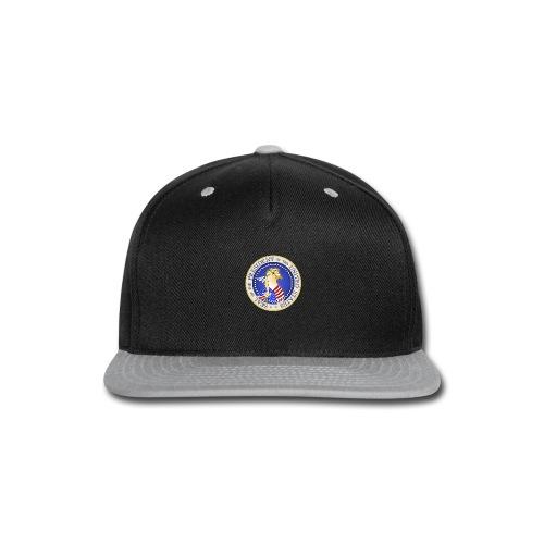 Trumpigeon - Snap-back Baseball Cap