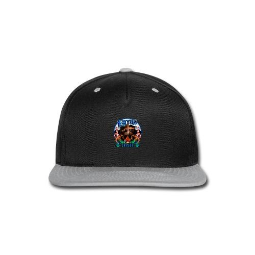 BOTOX MATINEE SAILOR T-SHIRT - Snap-back Baseball Cap