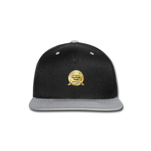 Supporters Collection - Snap-back Baseball Cap