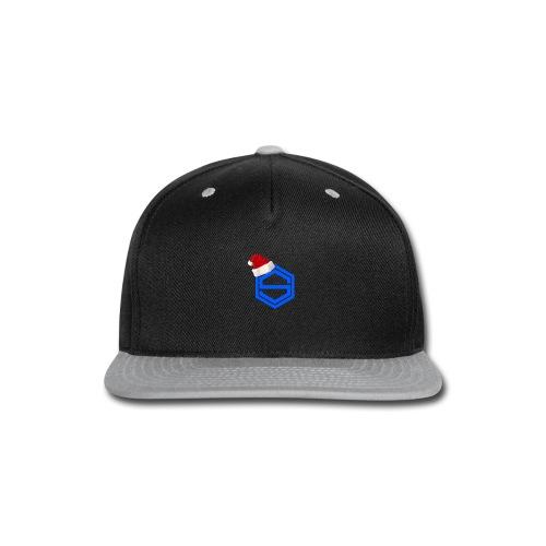gggg - Snap-back Baseball Cap
