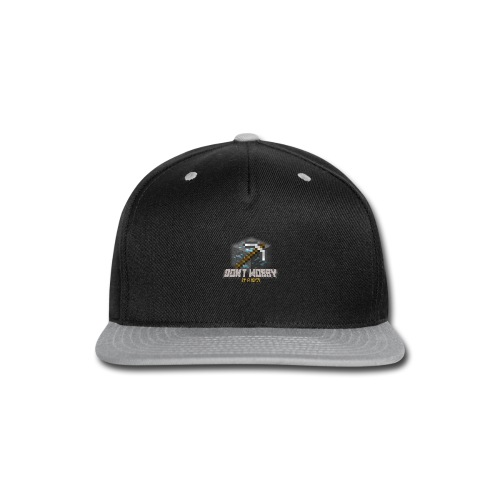 Miner Products - Snap-back Baseball Cap