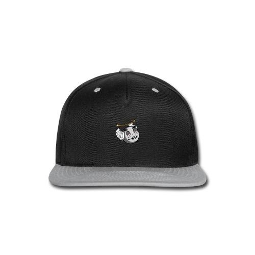 Bigglo Tribute - Snap-back Baseball Cap