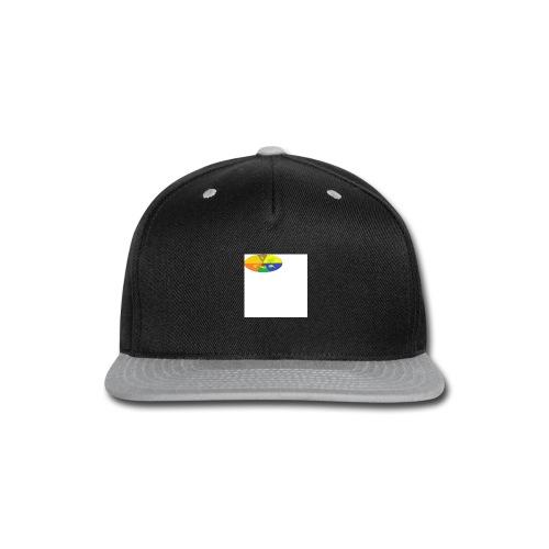 yyy - Snap-back Baseball Cap