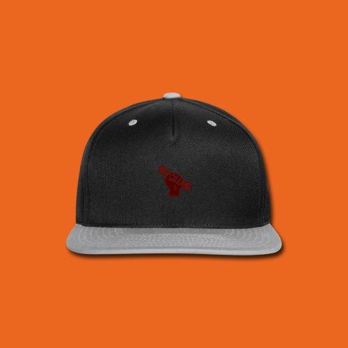 Rustbin Raider - Snap-back Baseball Cap