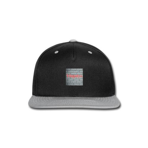 Volgstys - Snap-back Baseball Cap