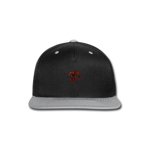 Munkee Kissin Dunkee's - Munkee - Snap-back Baseball Cap