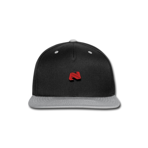 Noble Legends - Snap-back Baseball Cap
