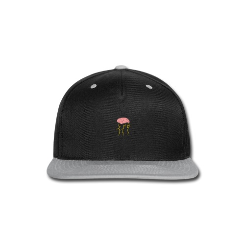 Brainstorm - Snap-back Baseball Cap