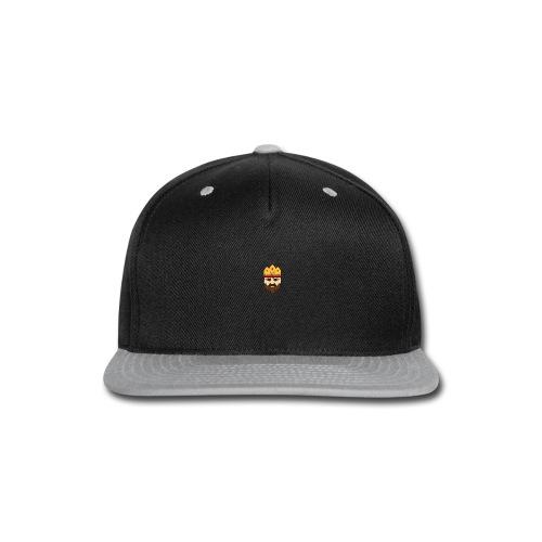 LiveLongAlex - Snap-back Baseball Cap