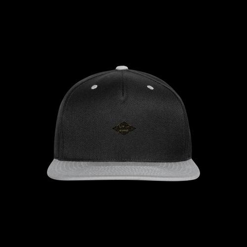 Limited Edition FWM Founder Badge - Snap-back Baseball Cap