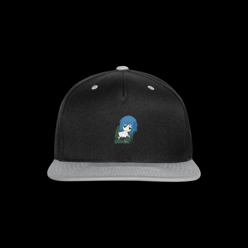 comic - Snap-back Baseball Cap