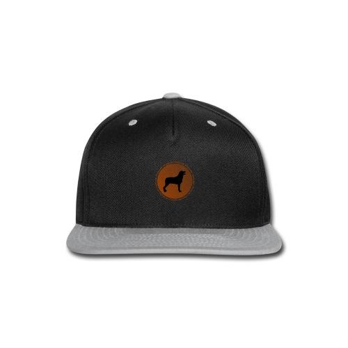 Rottweiler - Snap-back Baseball Cap