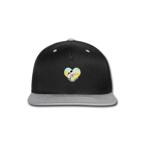 I Love Fridays! Tote Bag - Snap-back Baseball Cap