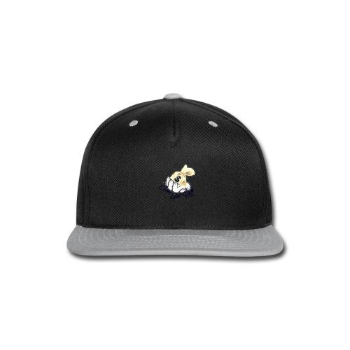 Comegetrichinc - Snap-back Baseball Cap