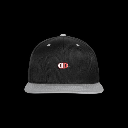 donjuandoner - Snap-back Baseball Cap