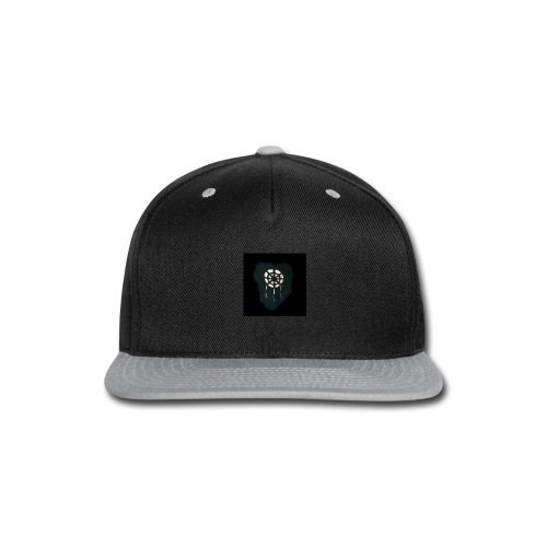 Dreamcatcher - Snap-back Baseball Cap