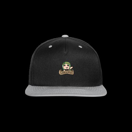 Venus - Snap-back Baseball Cap