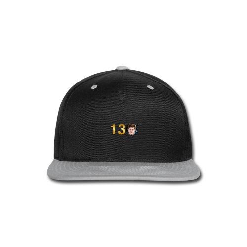 20181019 224701 - Snap-back Baseball Cap
