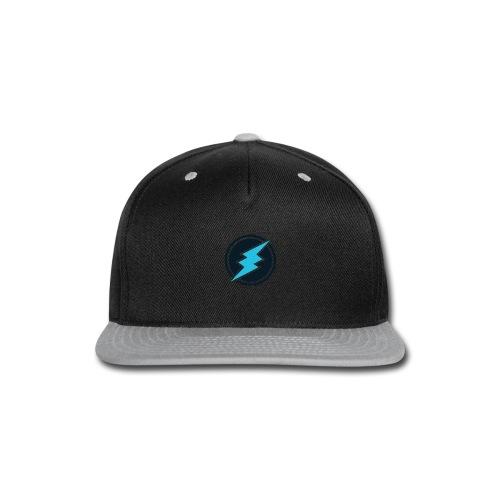 electroneum - Snap-back Baseball Cap