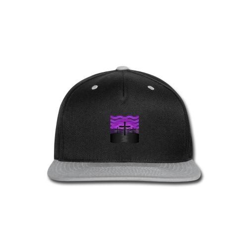 Good Friday (Easter) - Snap-back Baseball Cap