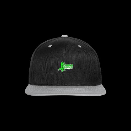 CGRG - Snap-back Baseball Cap
