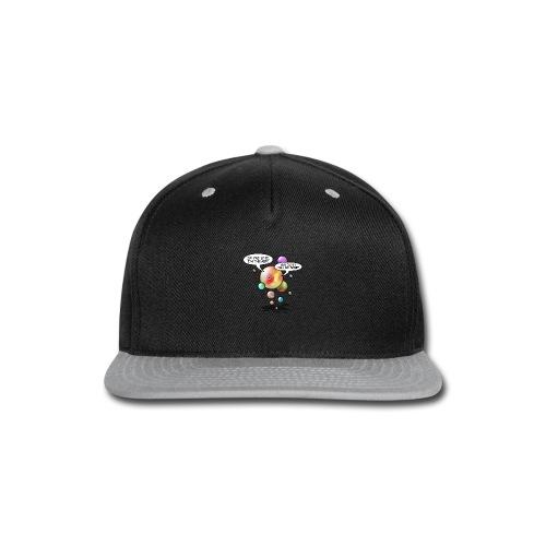 yogzotot - Snap-back Baseball Cap