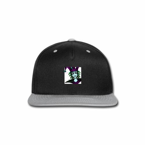 I Went Erika on You - Snap-back Baseball Cap