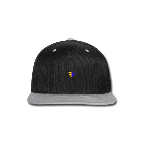 National Phillipines Colourway - Snap-back Baseball Cap