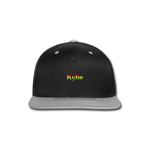 Kylie Minogue - Snap-back Baseball Cap