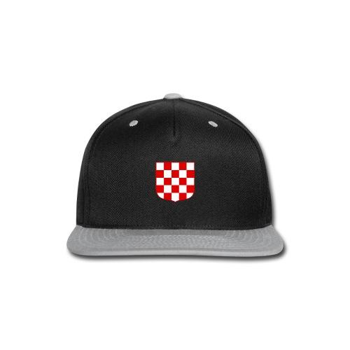 GRB - Snap-back Baseball Cap