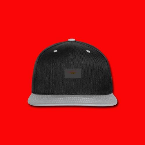 BladeSwinger TV Men - Snap-back Baseball Cap