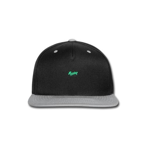 FunkyFactory - Snap-back Baseball Cap