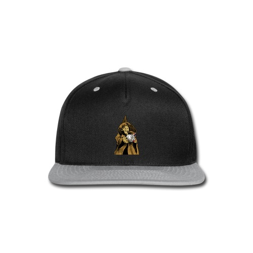 Phantasm Dwarf - Snap-back Baseball Cap