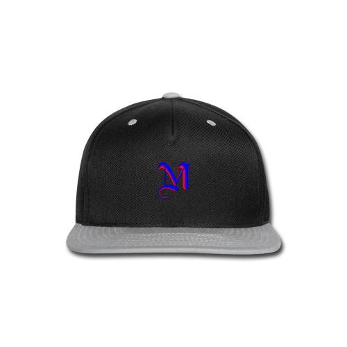 madMusic_Records - Snap-back Baseball Cap