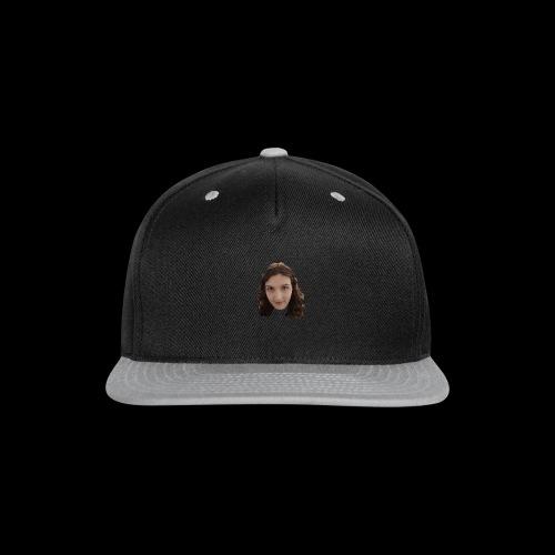 The Lynnesbian - Snap-back Baseball Cap