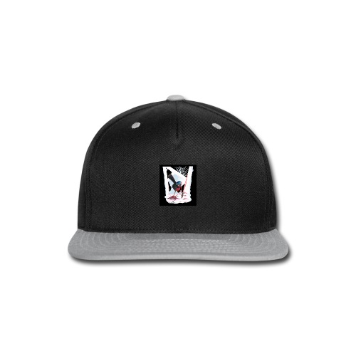 Kylo Wren - Snap-back Baseball Cap