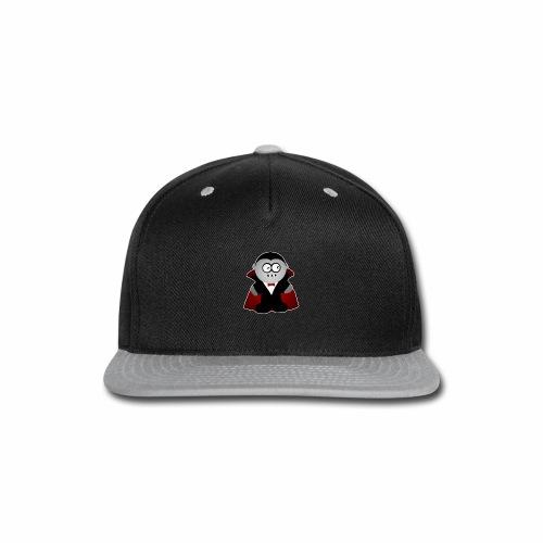 684232C4 E39D 4E4C AD0E 0333B66CBE05 - Snap-back Baseball Cap