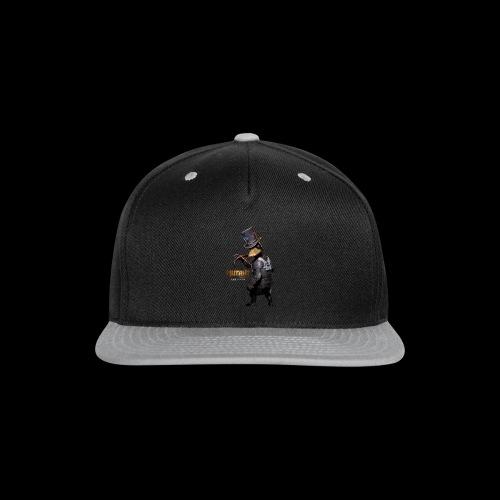 Mutant Year Zero: Road to Eden - Snap-back Baseball Cap