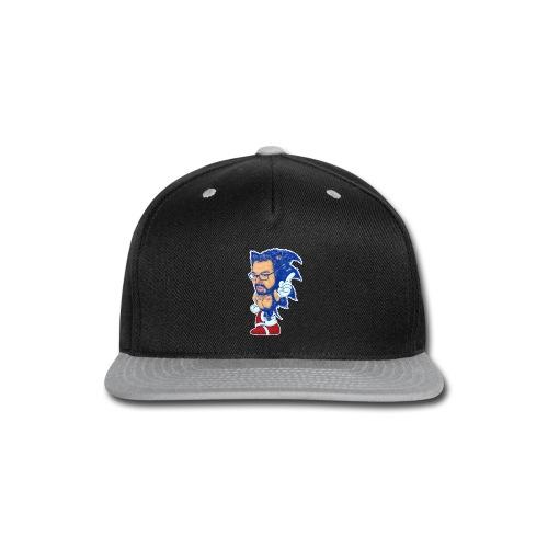 Jorhog - Snap-back Baseball Cap