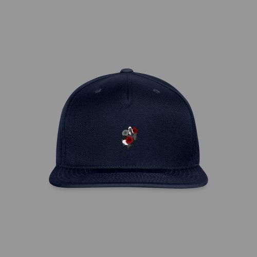 Goldfish - Snap-back Baseball Cap