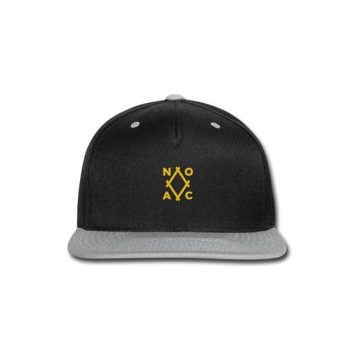 NOAC - Snap-back Baseball Cap